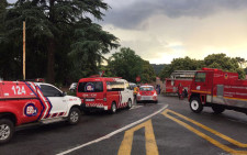 No fatalities have been reported. Picture: @ER24EMS.