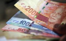 new Mandela money