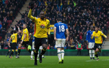 Watford vs Everton in the Premier League on Saturday 10 December 2016. Picture: @WatfordFC.