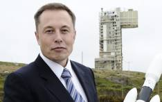 FILE: Entrepreneur Elon Musk. Picture: Newscientist.com