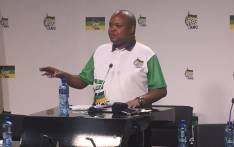 FILE: ANCYL President Collen Maine. Picture: Victor Magwedze/EWN.