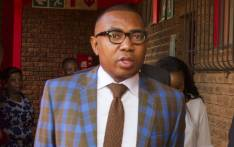 Deputy Higher Education Minister Mduduzi Manana. Picture: City of Ekurhuleni.