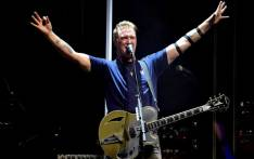 FILE: Josh Homme of Queens of the Stone Age performs onstage during KROQ Almost Acoustic Christmas 2017 at The Forum on December 9, 2017 in Inglewood, California. Picture: AFP.