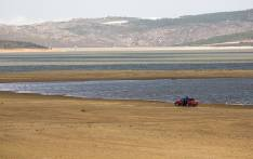 FILE: The Theewaterskloof Dam near Cape Town. Picture: Aletta Harrison/EWN.