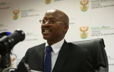 FILE: Home Affairs Director-General Mkuseli Apleni. Picture: GCIS.