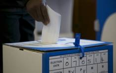 FILE: People cast their votes. Picture: EWN