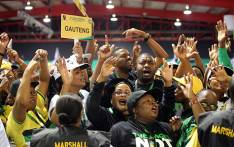 FILE: ANC members at the 54th national conference on 18 December 2017. Picture: Sethembiso Zulu/EWN
