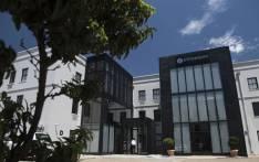 Steinhoff's offices in Stellenbosch. Picture: Supplied