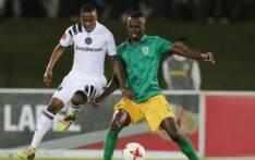 Orlando Pirates beat Golden Arrows 2-1 at the Princess Magogo Stadium in Durban on Saturday night. Twitter/@orlandopirates