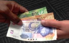 Money. Picture: EWN.