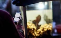 Uber. Picture: Uber SA
