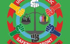 United Public Safety Front logo. Picture: Supplied