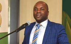 FILE: City of Tshwane Mayor Solly Msimanga. Picture: Facebook.com