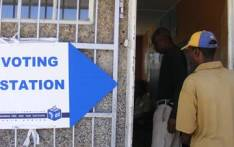 Voters queue at a voting station in Khayelitsha on Wednesday 10 December 2008 to cast their ballots in one of 27 by-elections in the Western Cape. Picture: Liesl Smit/Eyewitness News