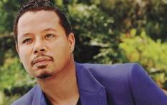 'Empire' actor Terrence Howard. Picture: Instagram/@theterrencehoward.
