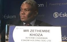 FILE: Zethembe Khoza. Picture: EWN.
