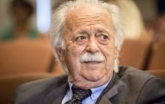 FILE: Human Rights lawyer George Bizos. Picture: Reinart Toerien/EWN