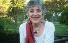 AnnMarie Wolpe. Picture: www.groundup.org.za.