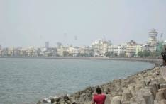 FILE: The city of Mumbai in India viewed from the famous Marine Drive. Picture: EWN.