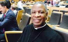 FILE: Archbishop Thabo Makgoba. Picture: Facebook.com.