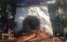 Former President Nelson Mandela's Houghton home will be renovated into a world-class boutique hotel. Picture: EWN