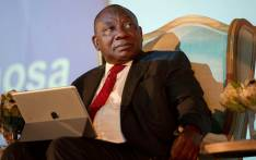 FILE: Deputy president Cyril Ramaphosa. Picture: GCIS