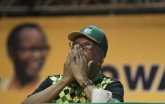 FILE: Jacob Zuma during the nominations process at the ANC's national conference on 17 December 2017. Picture: Sethembiso Zulu/EWN.