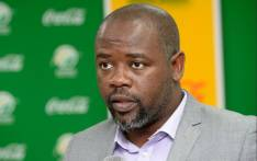 Cricket South Africa CEO Thabang Moroe. Picture: @OfficialCSA/Twitter