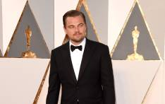 FILE: Hollywood star Leonardo DiCaprio. Picture: AFP.