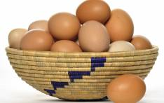 Eggs. Picture: EWN