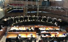 The Constitutional Court. Picture: Clement Manyathela/EWN