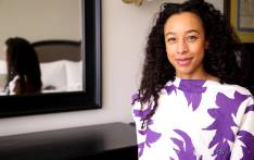 British soulful RnB singer, songwriter, record producer and guitarist, Corinne Bailey Rae. Moeketsi Moticoe/EWN