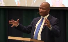 FILE: Chief Justice Mogoeng Mogoeng. Picture: EWN.