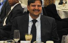 FILE: Atul Gupta at the New Age Business Briefing in Port Elizabeth. Picture: Kopano Tlape/GCIS
