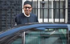 FILE: Nigerian President Muhammadu Buhari. Picture: AFP.