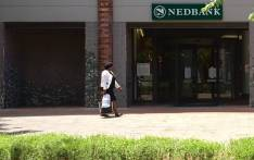 Depositors will have access of up to R100,000 once an account has been opened at Nedbank. Picture: Sethembiso Zulu/EWN
