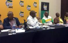 The ANC NEC meeting underway the East London ICC to discuss & adopt the January 8 statement on 10 January 2018. Picture: Twitter/@MYANC
