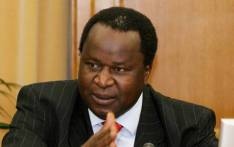 FILE: Former South African Reserve Bank Governor Tito Mboweni. Picture: Facebook