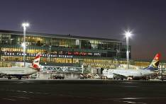 Cape Town International Airport. Picture: airports.co.za