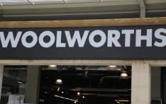 FILE: A Woolworths store. Picture: EWN