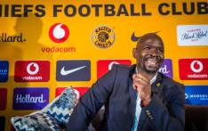 Kaizer Chiefs coach Steve Khompela