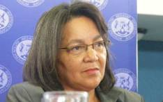 FILE: Cape Town Mayor Patricia de Lille. Picture: EWN.