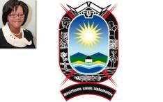 Buffalo City Municipality Mayor Zukiswa Ncitha was arrested on 23 June 2014.