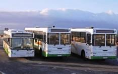 Golden Arrow bus. Picture: Facebook: Golden Arrow Bus Services.