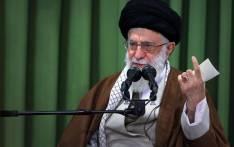 Iran's Supreme Leader Ayatollah Ali Khamenei. Picture: AFP