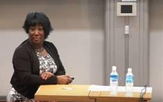Hazel Ngubeni. Picture: YouTube screengrab.