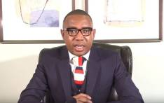 Former Deputy Minister of Higher Education Mduduzi Manana. Picture: YouTube screengrab.