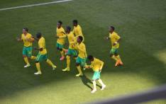 South Africa's U20 squad doing duty at the 2017 U20 World Cup in South Korea. Picture: @AmajitaU20/Twitter