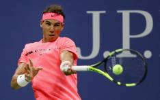 FILE: World number one Rafael Nadal. Picture: AFP.