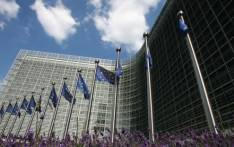 FILE: The European Union Commission headquarters in Brussels.  Picture: AFP.